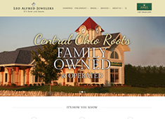 Ohio Web Site Design